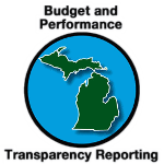 Budget and Performance Transparency Reporting