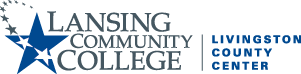 LCC Livingston County Center Logo