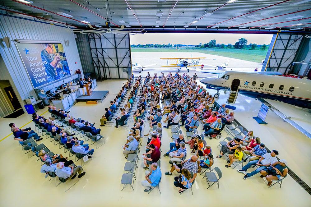 Aviation Technology - Lansing Community College