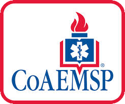 Committee on Accreditation of Educational Programs for Emergency Medical Services Professionals logo