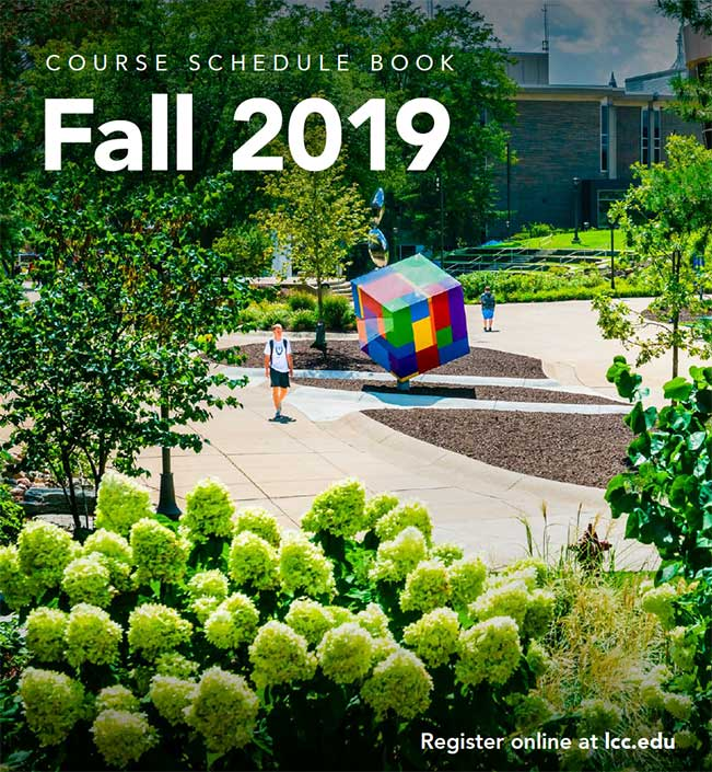 Fall 2019 Schedule of Courses