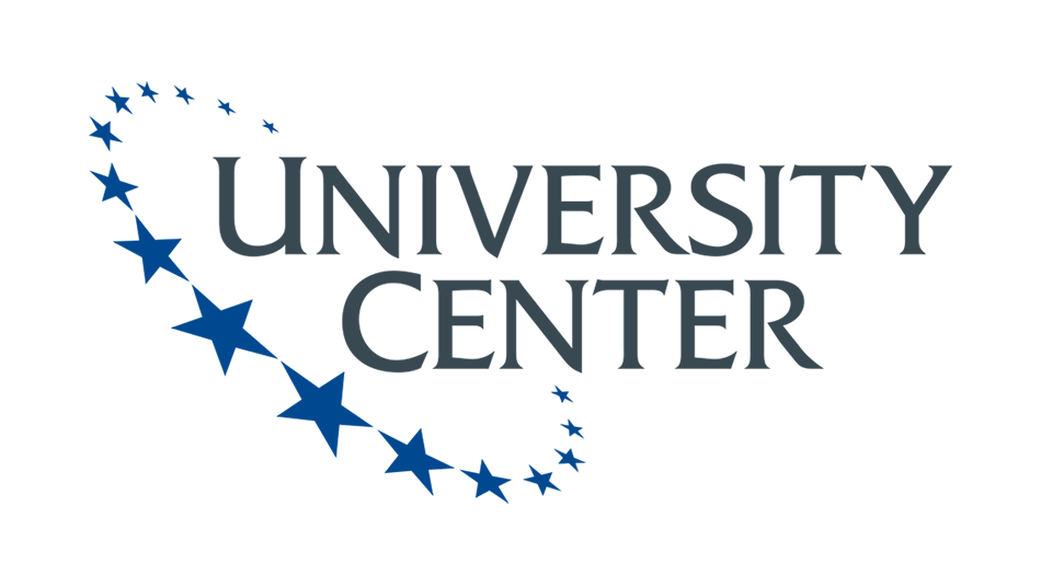 The University Center at LCC logo