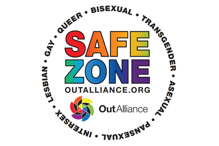 Safe Zone Alliance Logo