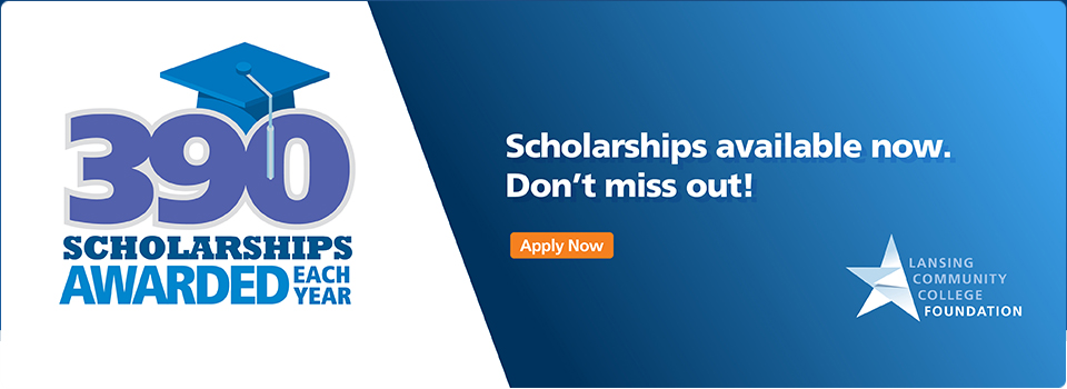 Scholarships Available Now