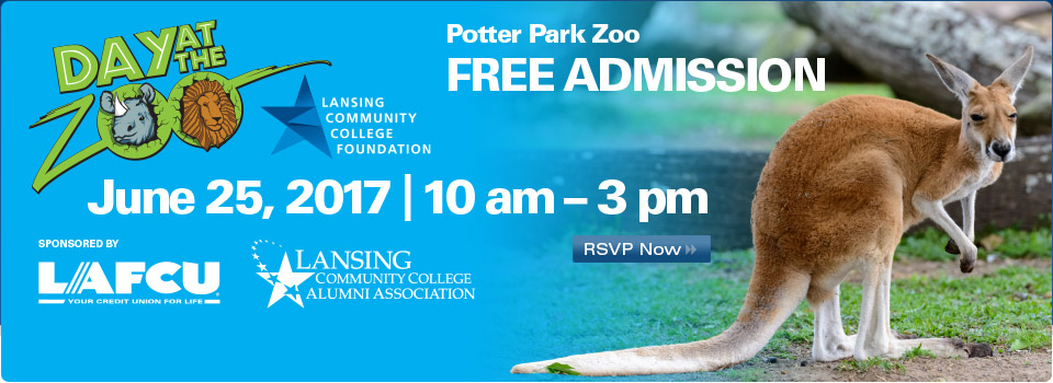 2017 Alumni Day at the Zoo