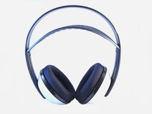 generic photo of a pair of headphones