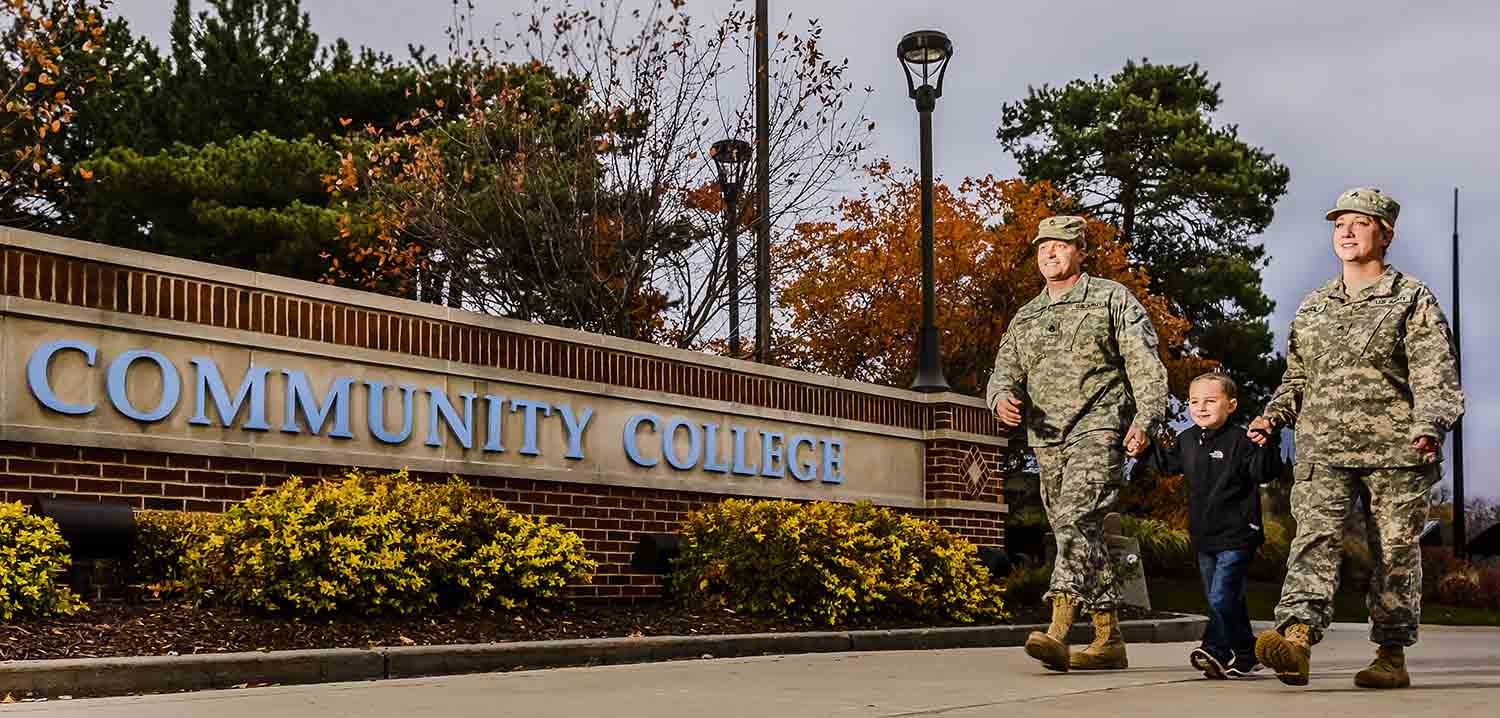 Lansing Community College receives elite ranking from Michigan Veterans Affairs Agency