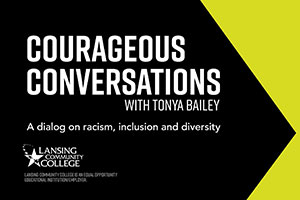 LCC is set to hold its second in the series of Courageous Conversations 3-5 p.m. Thursday, Oct. 29.