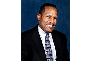 LCC welcomes new HR executive director James A. Mitchell Jr.
