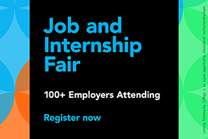 2020 LCC Job and Internship Fair