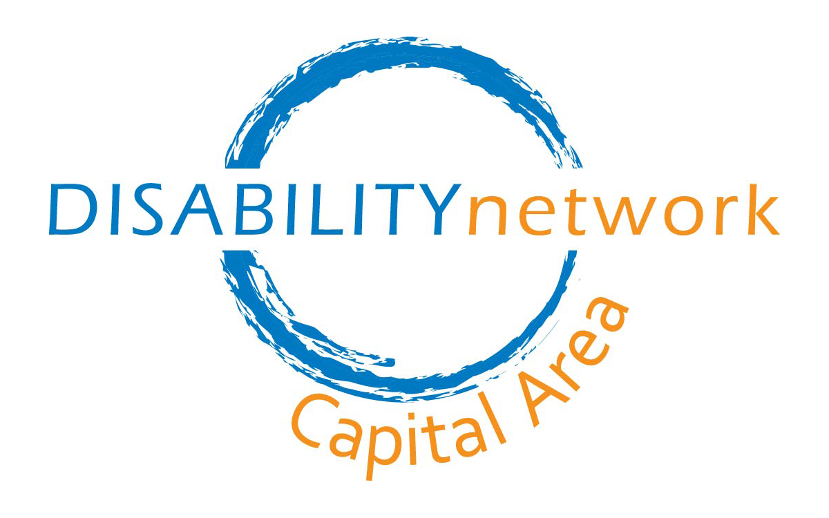 Disability Network Capital Area logo