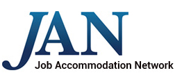 Job Accommodation Network logo