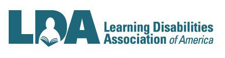 Learning Disabilities Association of America logo