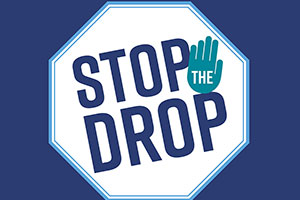 Stop the drop! Billing statements can be accessed by signing into myLCC and Banner